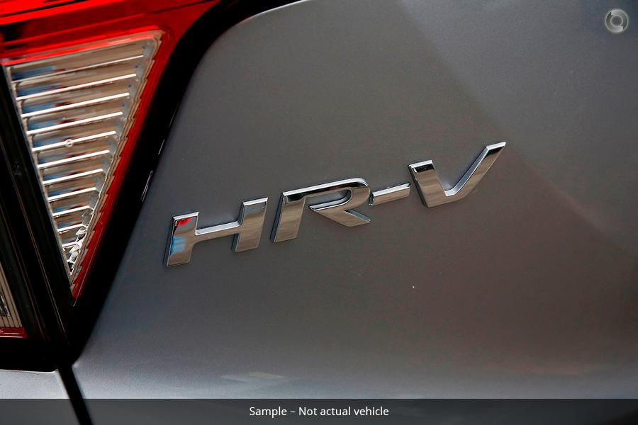 2019 Honda HR-V VTi (No Series)