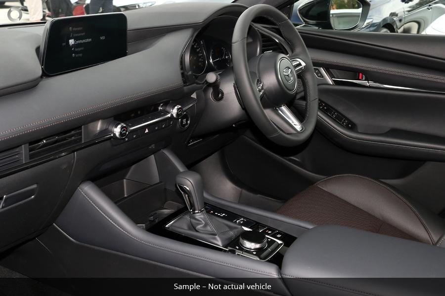 2019 Mazda 3 G25 GT