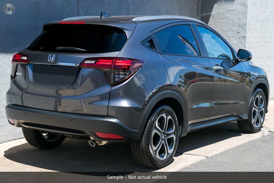 2019 Honda HR-V VTi-LX (No Series)