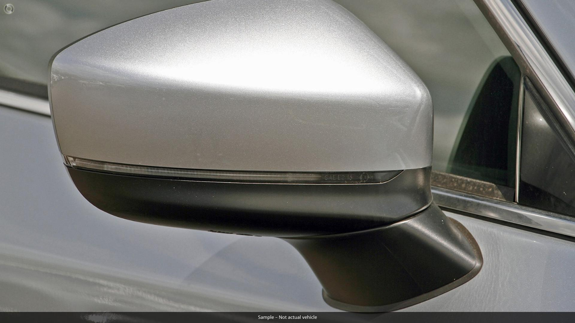 2018 Mazda Cx-8 Sport KG Series