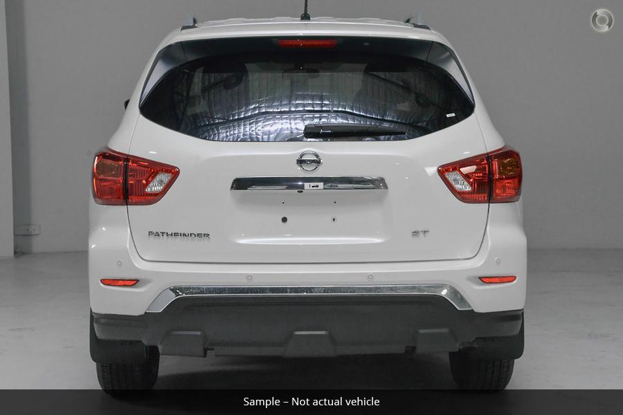 2019 Nissan Pathfinder ST+ R52 Series III