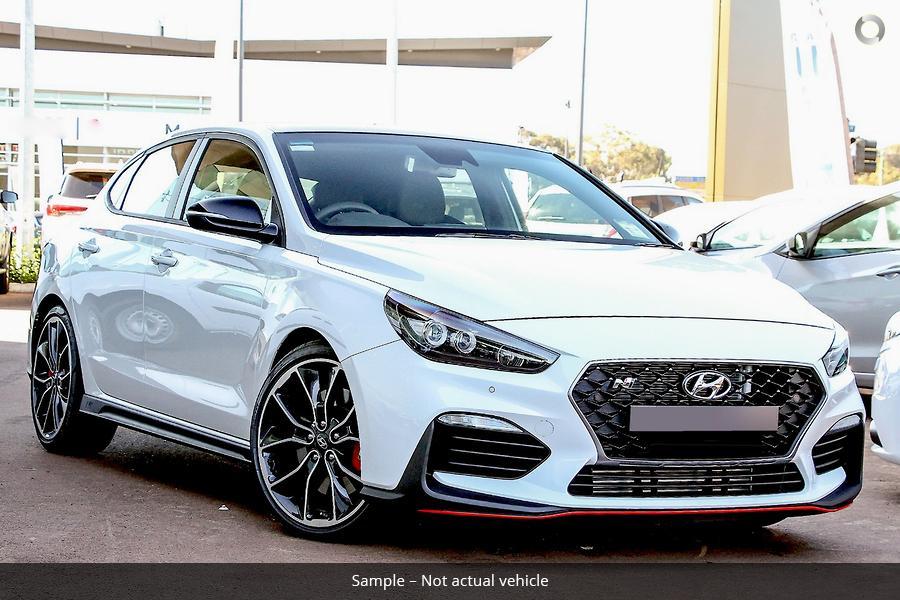 2019 Hyundai I30 N Performance PDe.3