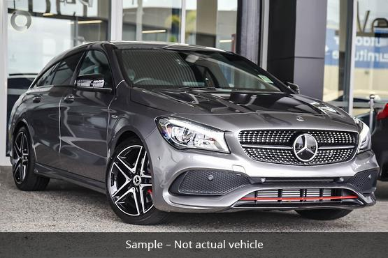 2019 Mercedes-Benz <br>CLA 250