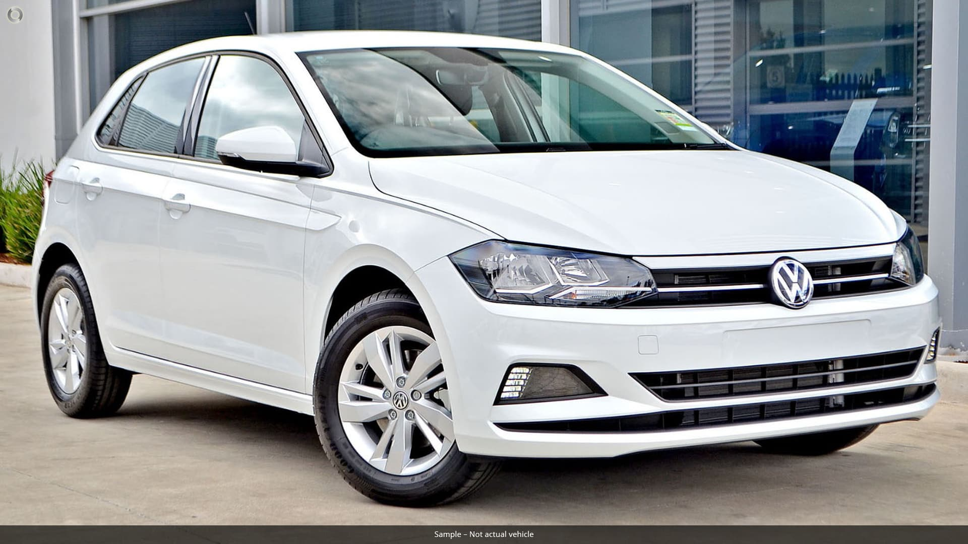 2019 Volkswagen Polo AW