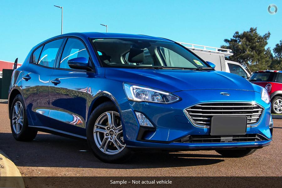 2019 Ford Focus Trend SA