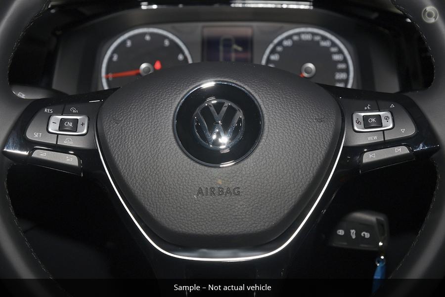 2018 Volkswagen Polo 70TSI Trendline AW
