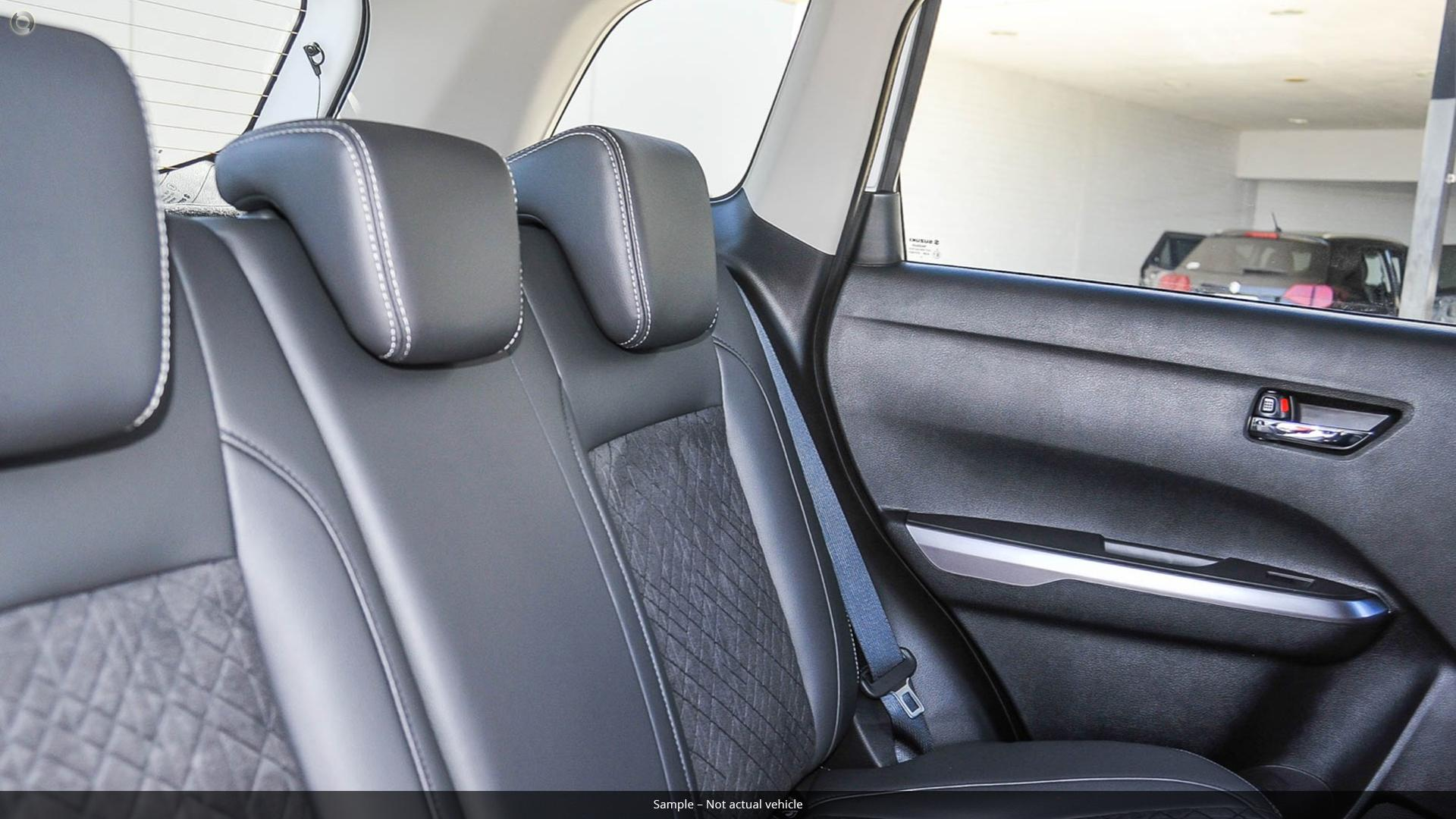 2019 Suzuki Vitara Turbo LY Series II