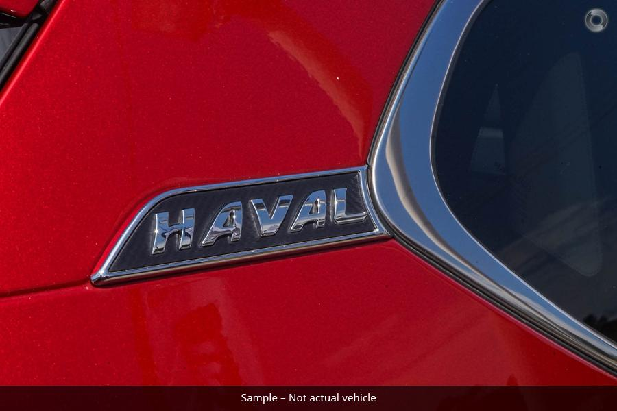 2019 Haval H2 City (No Series)