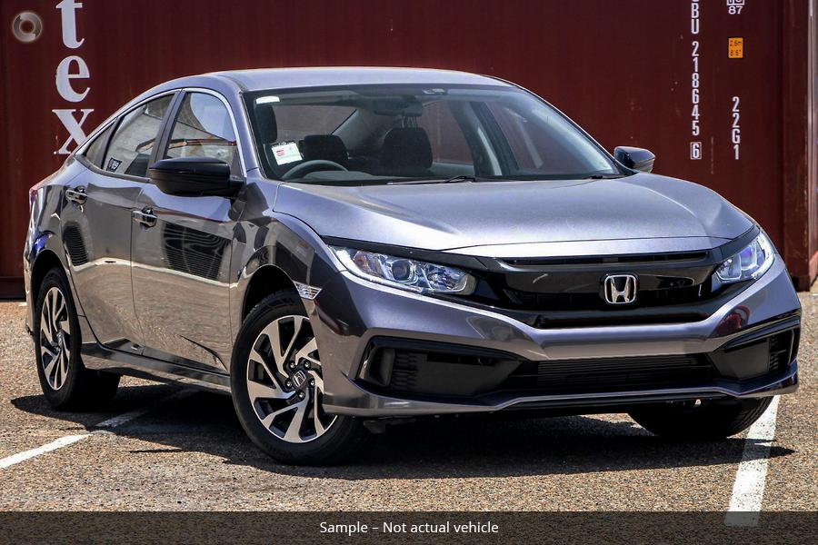 2019 Honda Civic 50 Years Edition 10th Gen
