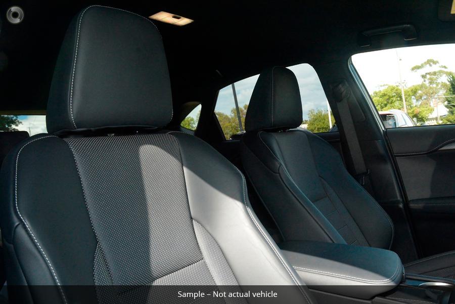 2019 Lexus Nx NX300 F Sport AGZ15R