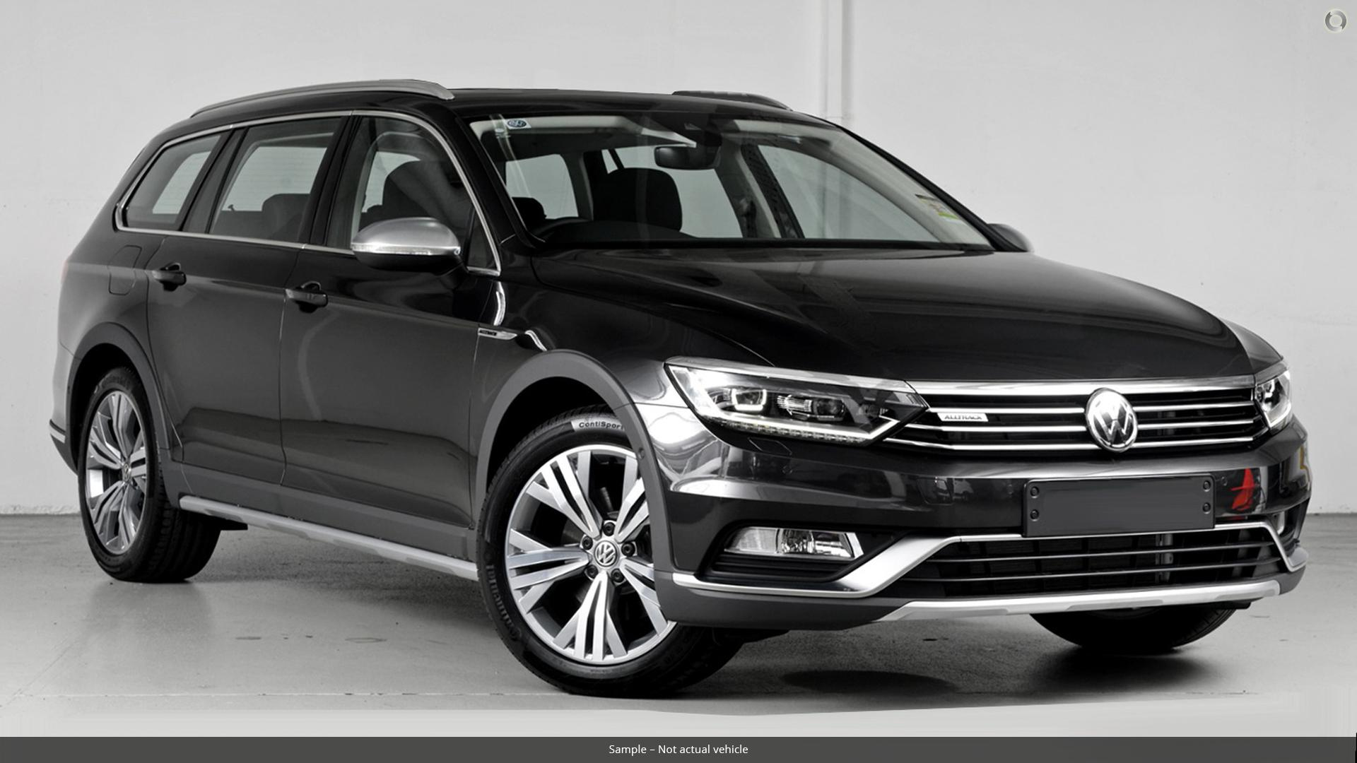 2018 volkswagen passat 140tdi alltrack b8 moss vale. Black Bedroom Furniture Sets. Home Design Ideas