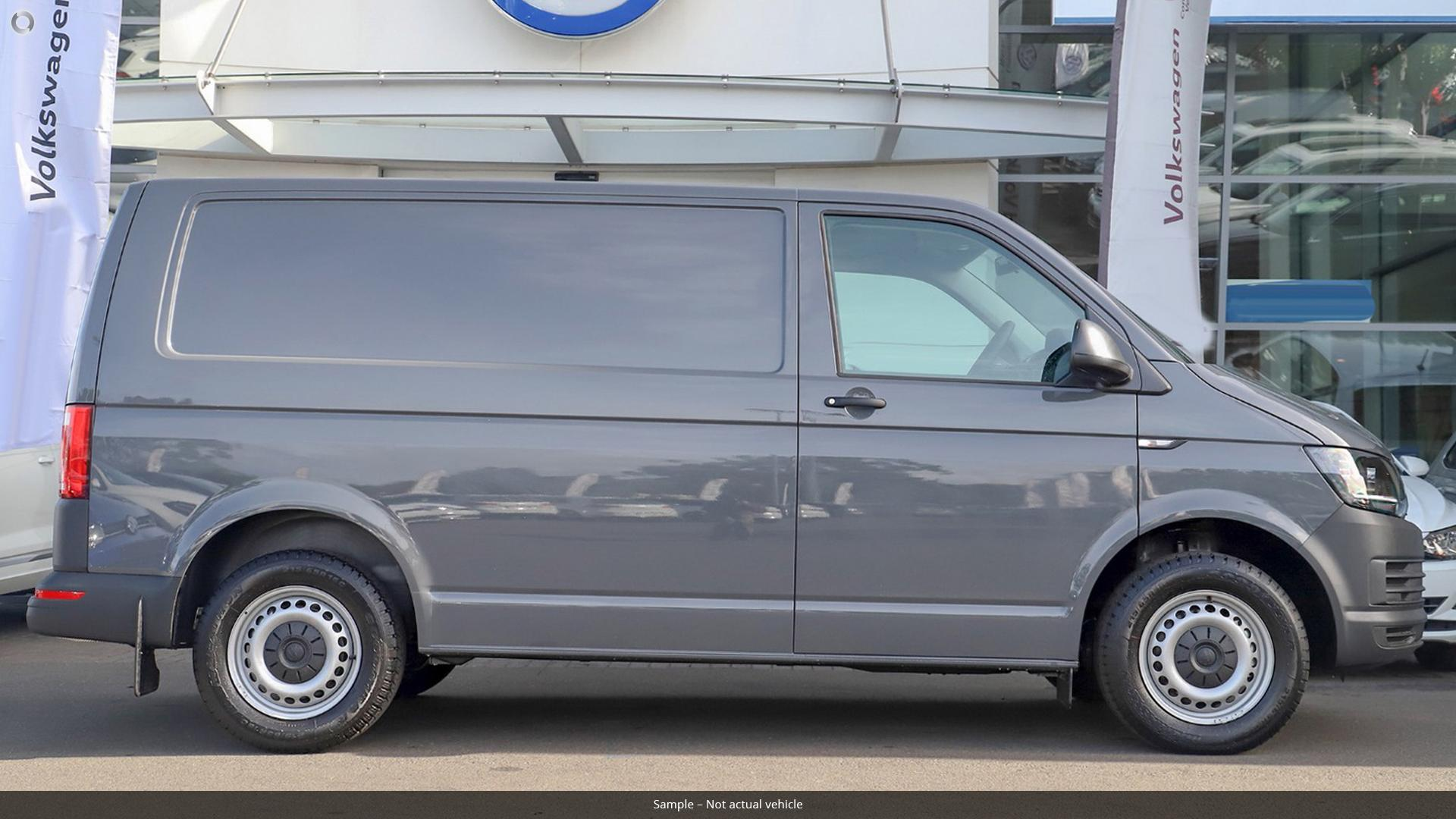 2019 Volkswagen Transporter TDI340 T6 - Bayford