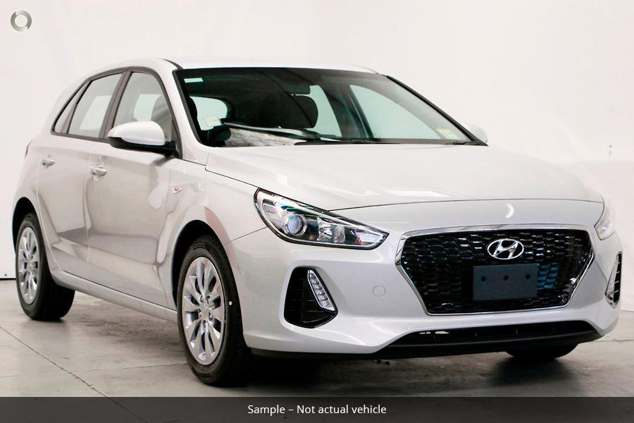 2019 Hyundai i30 Go PD