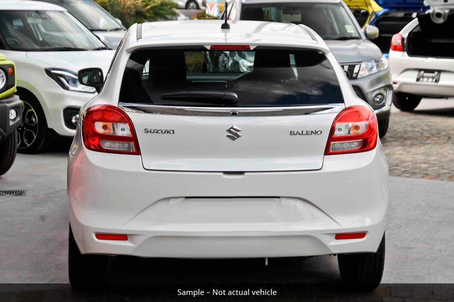 2019 Suzuki Baleno GLX EW Series II