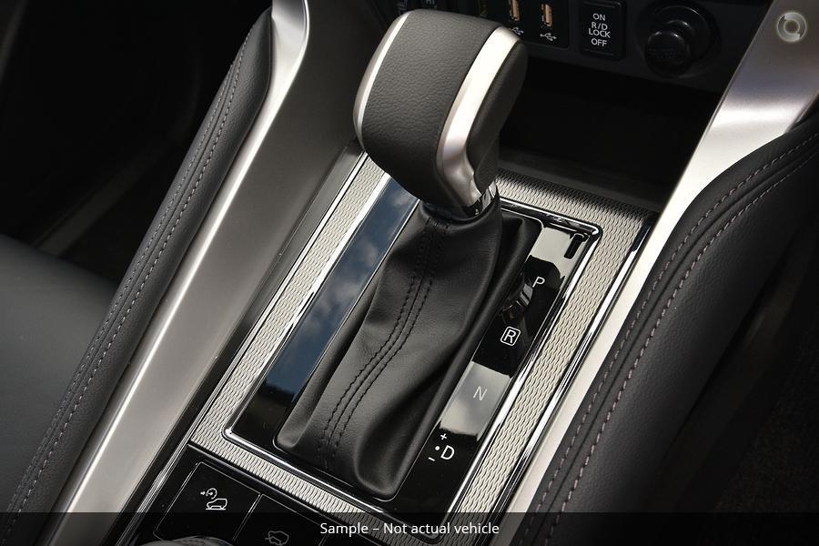 2020 Mitsubishi Pajero Sport Exceed QF