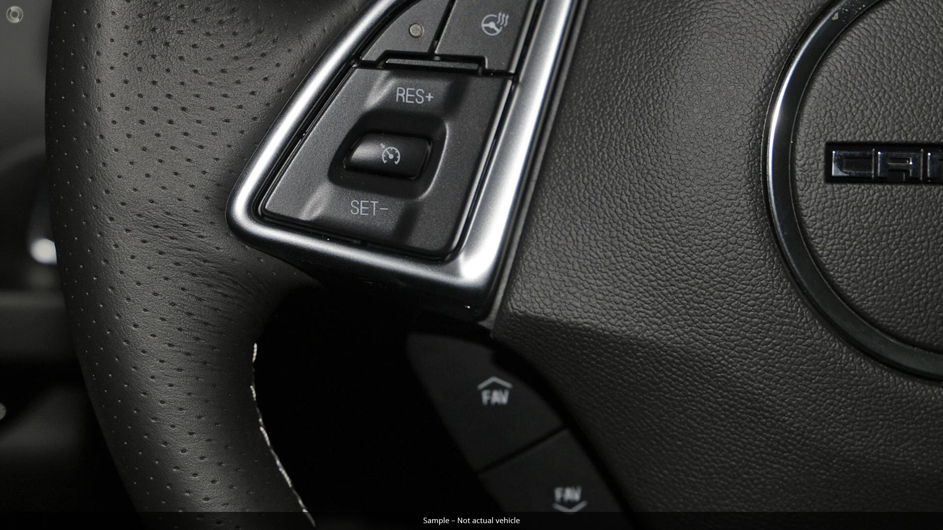 2018 Chevrolet Camaro 2SS (No Series)