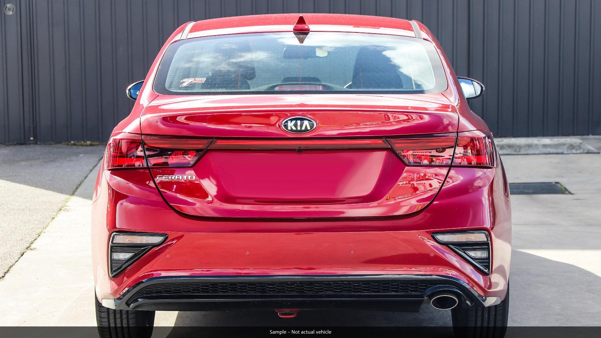 2019 Kia Cerato S BD