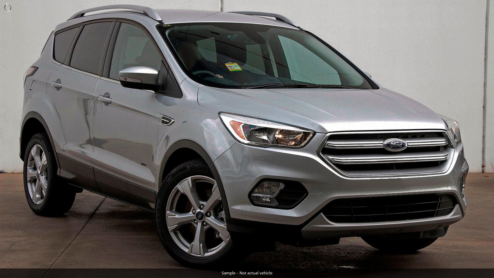 2019 Ford Escape Trend ZG
