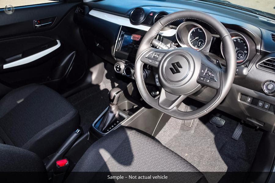 2019 Suzuki Swift GLX Turbo AZ