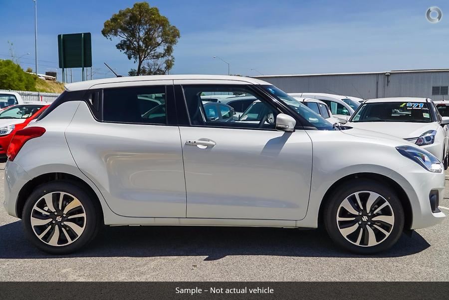 2019 Suzuki Swift GLX Turbo AZ