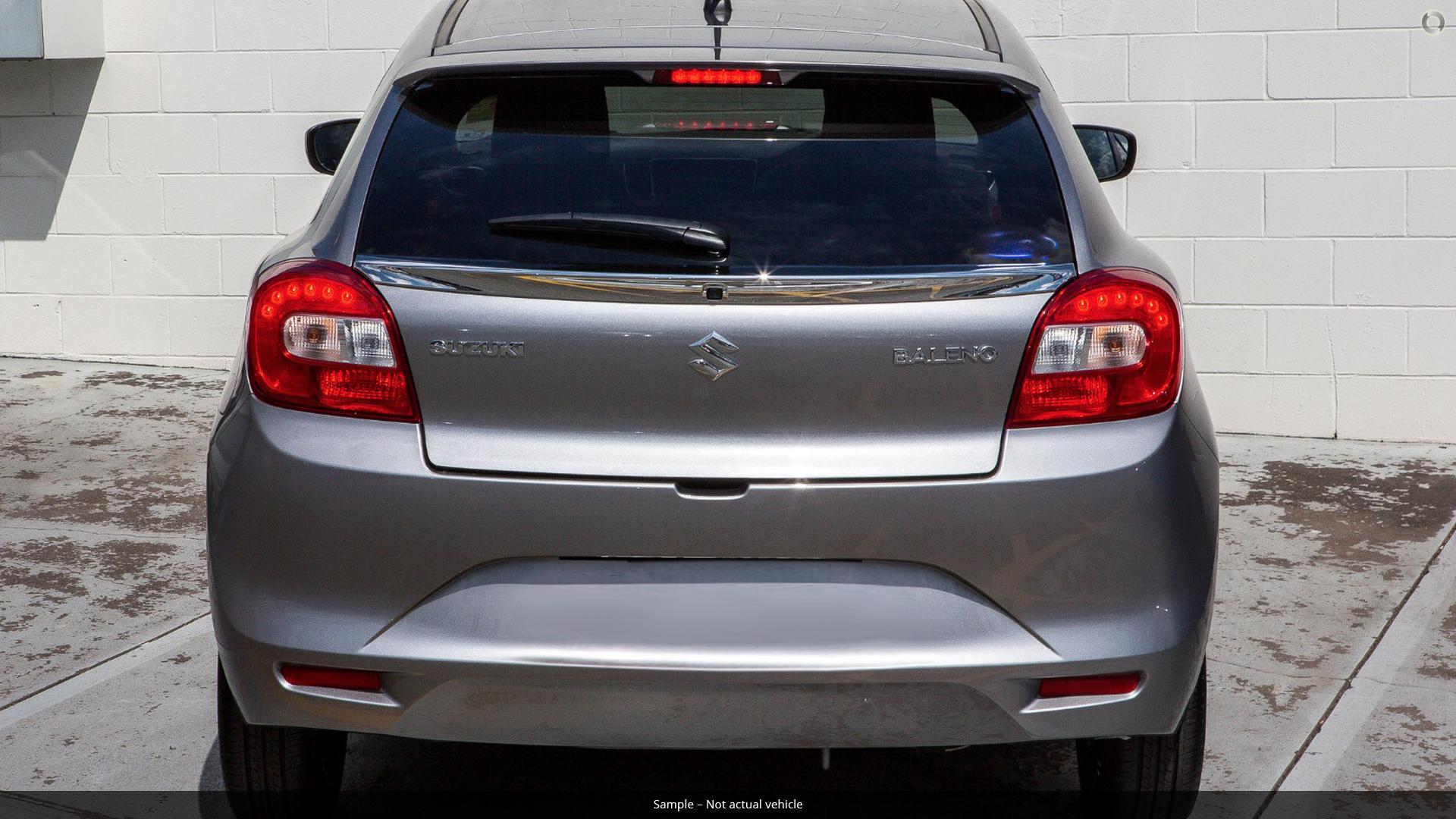 2019 Suzuki Baleno GL EW