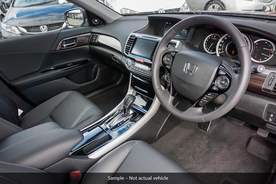 2018 Honda Accord VTi-L 9th Gen