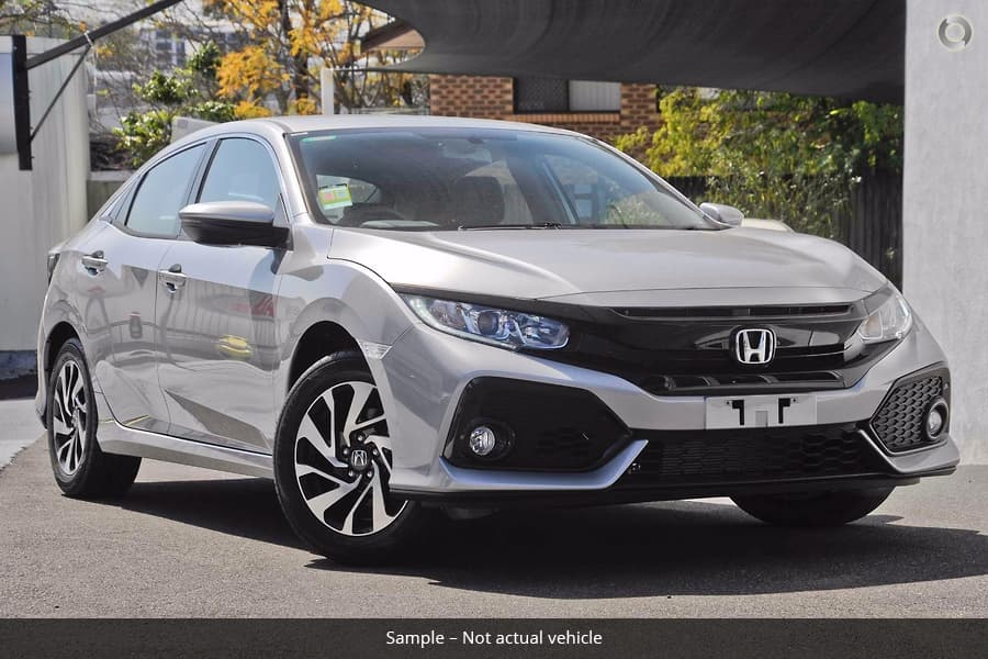 10Th Gen Civic >> 2019 Honda Civic Vti S 10th Gen Ringwood Honda