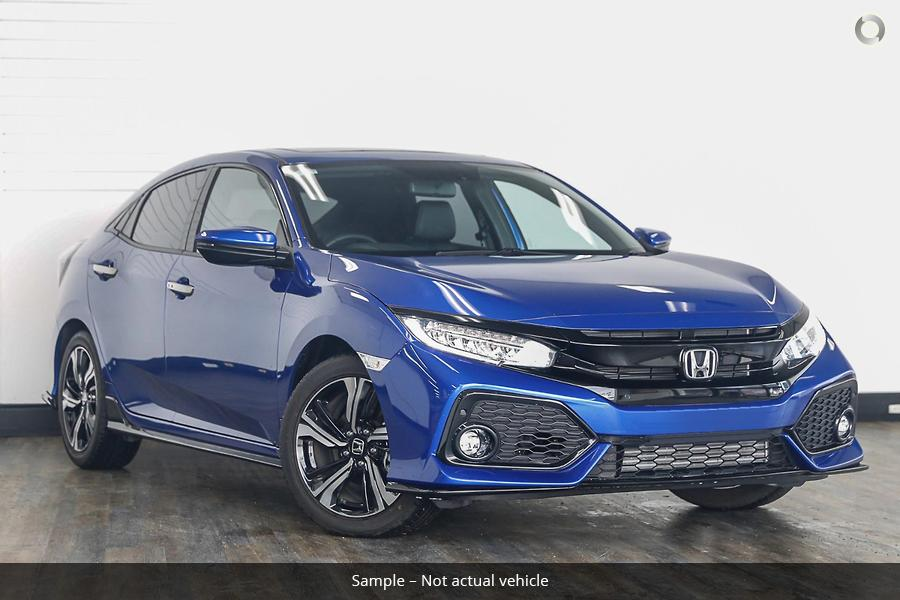 2018 Honda Civic RS 10th Gen