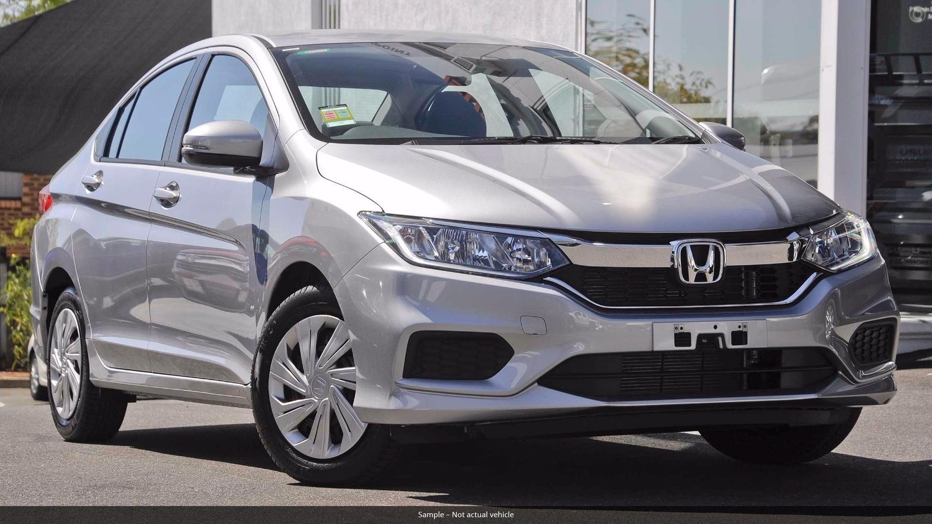 2019 Honda City GM