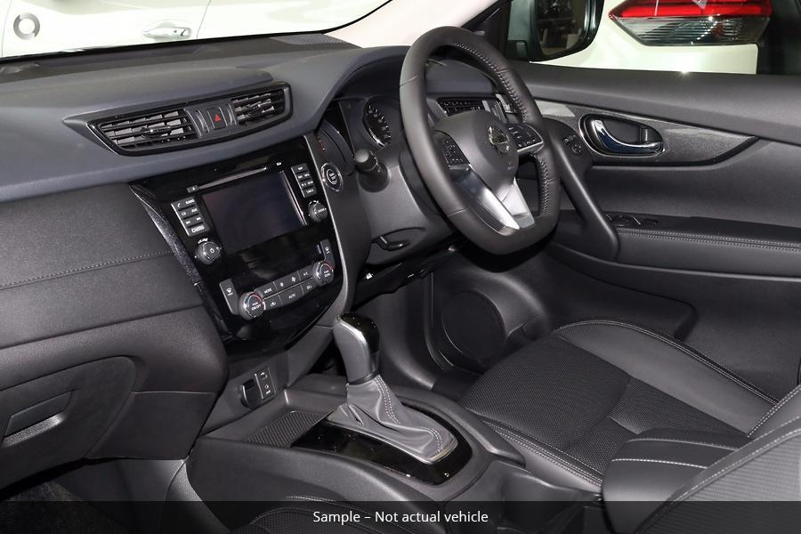 2020 Nissan X-TRAIL ST-L T32 Series II