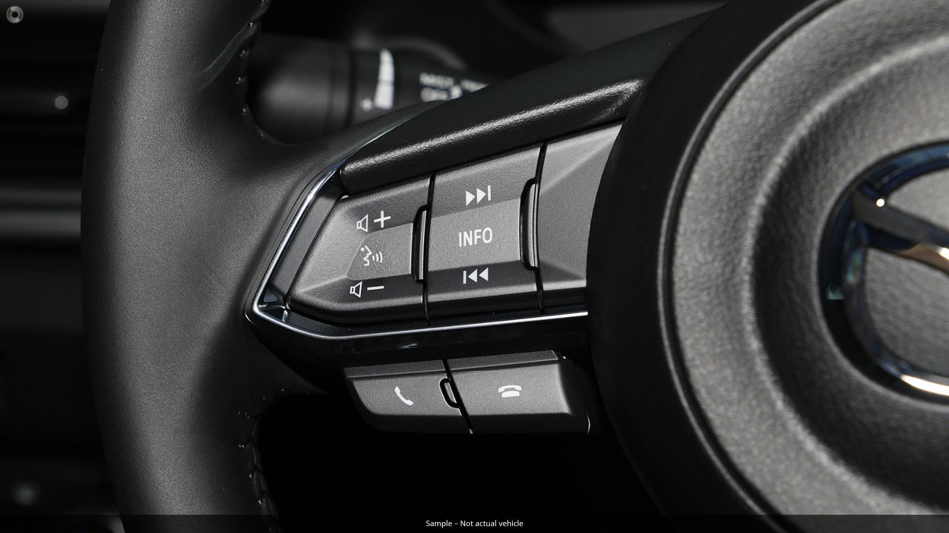 2019 Mazda 3 SP25 BN Series