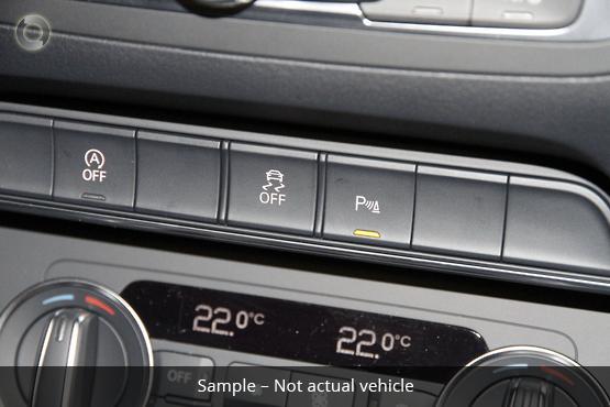 2018 Audi Q3 TFSI 8U