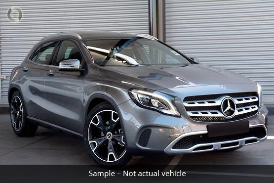2019 Mercedes-Benz <br>GLA 250