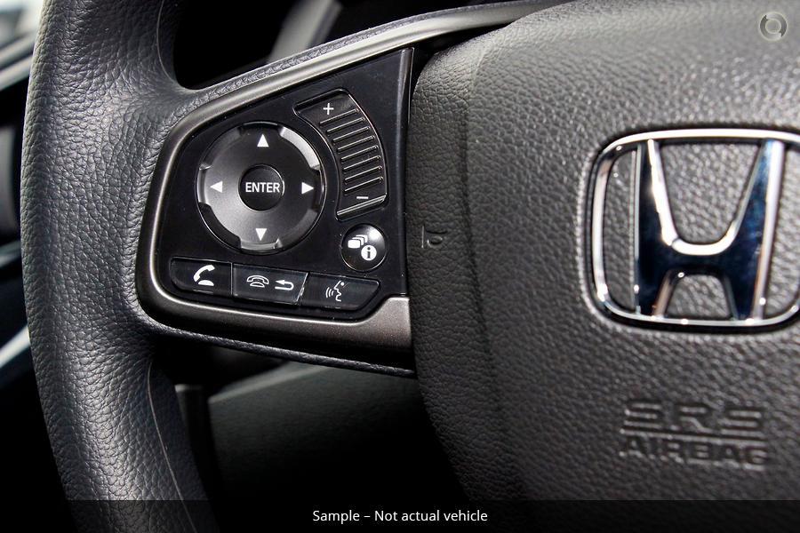 2019 Honda Civic VTi 10th Gen