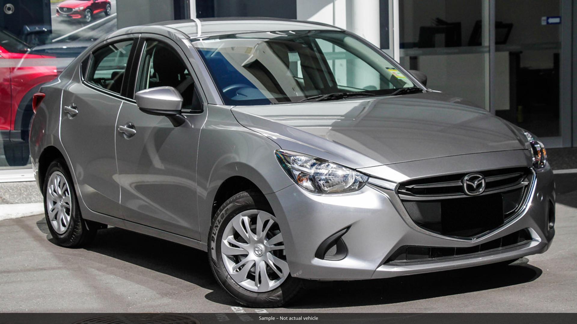 Mazda 2 Neo DL Series