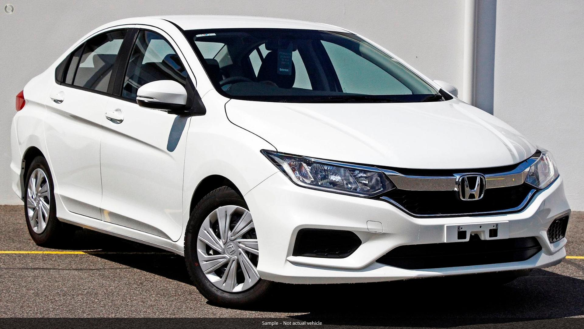 2019 Honda City GM