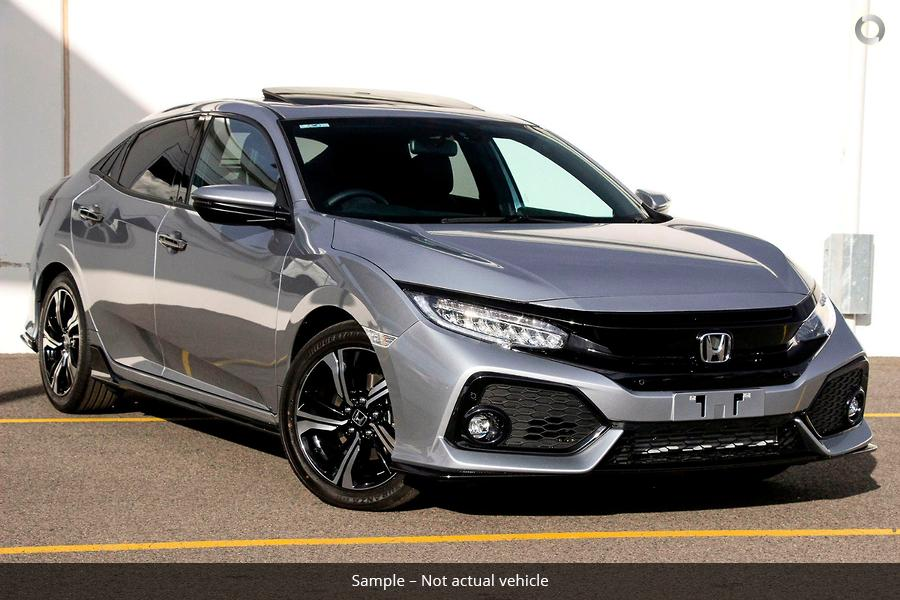 Honda Civic Rs >> 2019 Honda Civic Rs 10th Gen Collins Honda