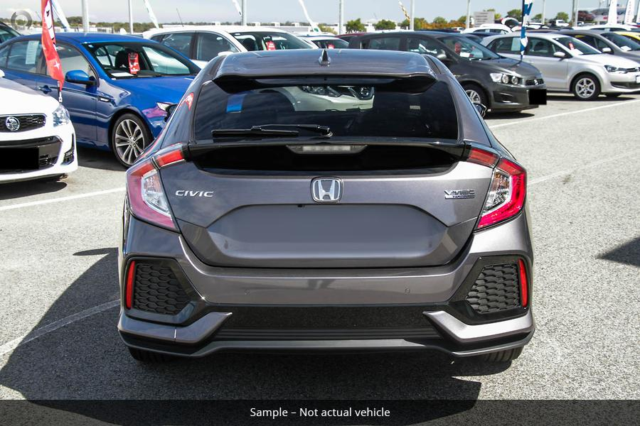 2018 Honda Civic VTi-L 10th Gen