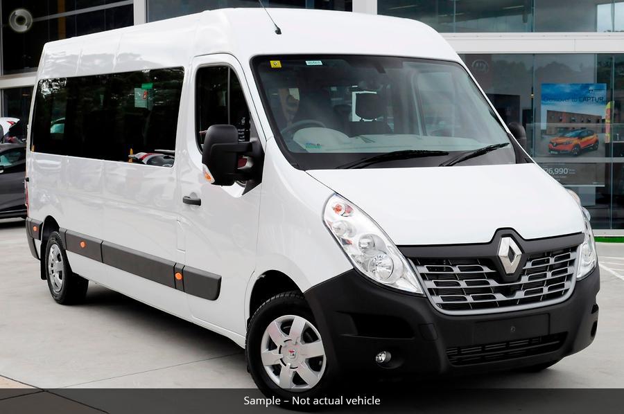 2019 Renault Master  X62