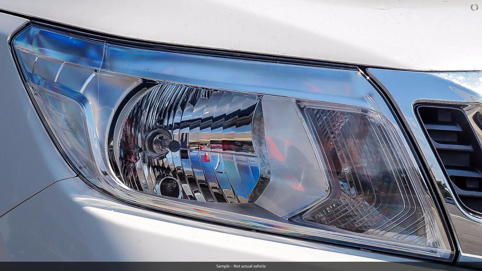 2020 Nissan Navara RX D23 Series 4