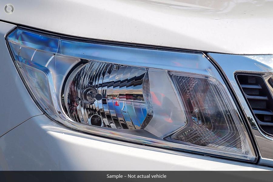 2019 Nissan Navara RX D23 Series 4