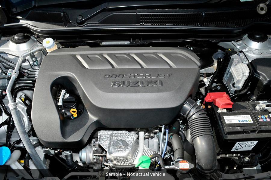 2019 Suzuki S-cross Turbo Prestige JY