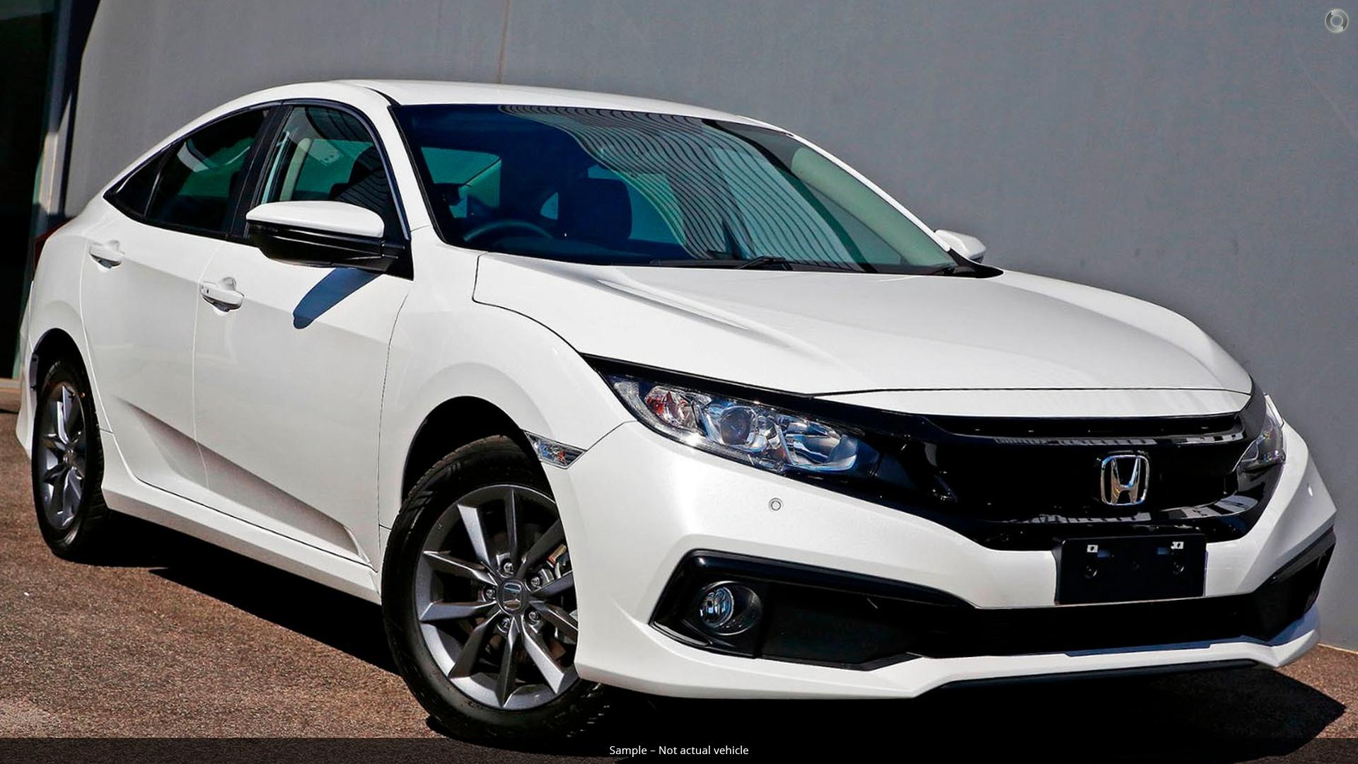 2019 Honda Civic 10th Gen