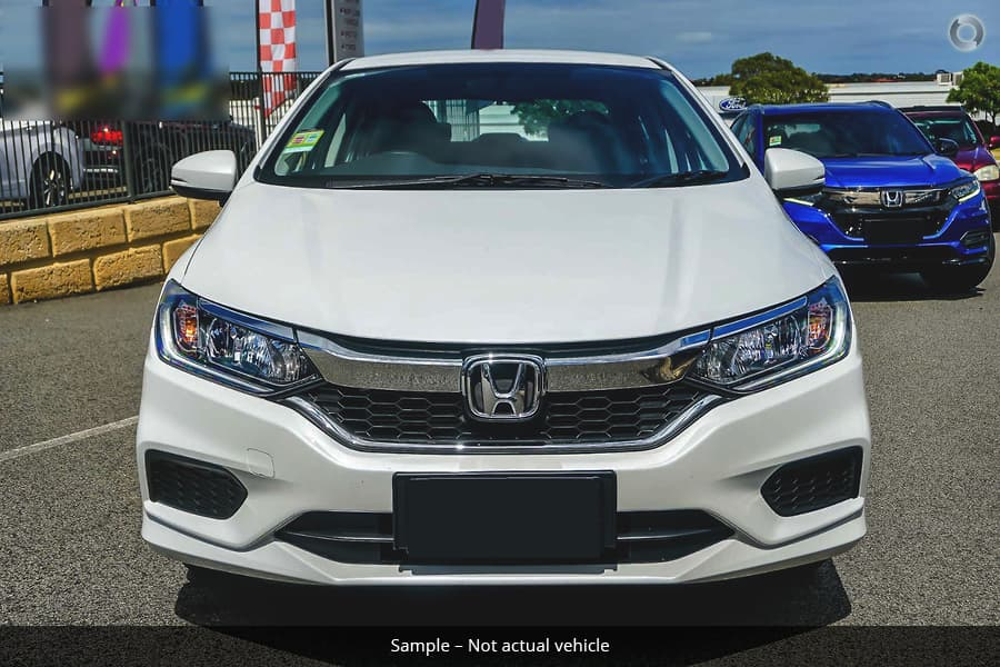 2019 Honda City VTi GM