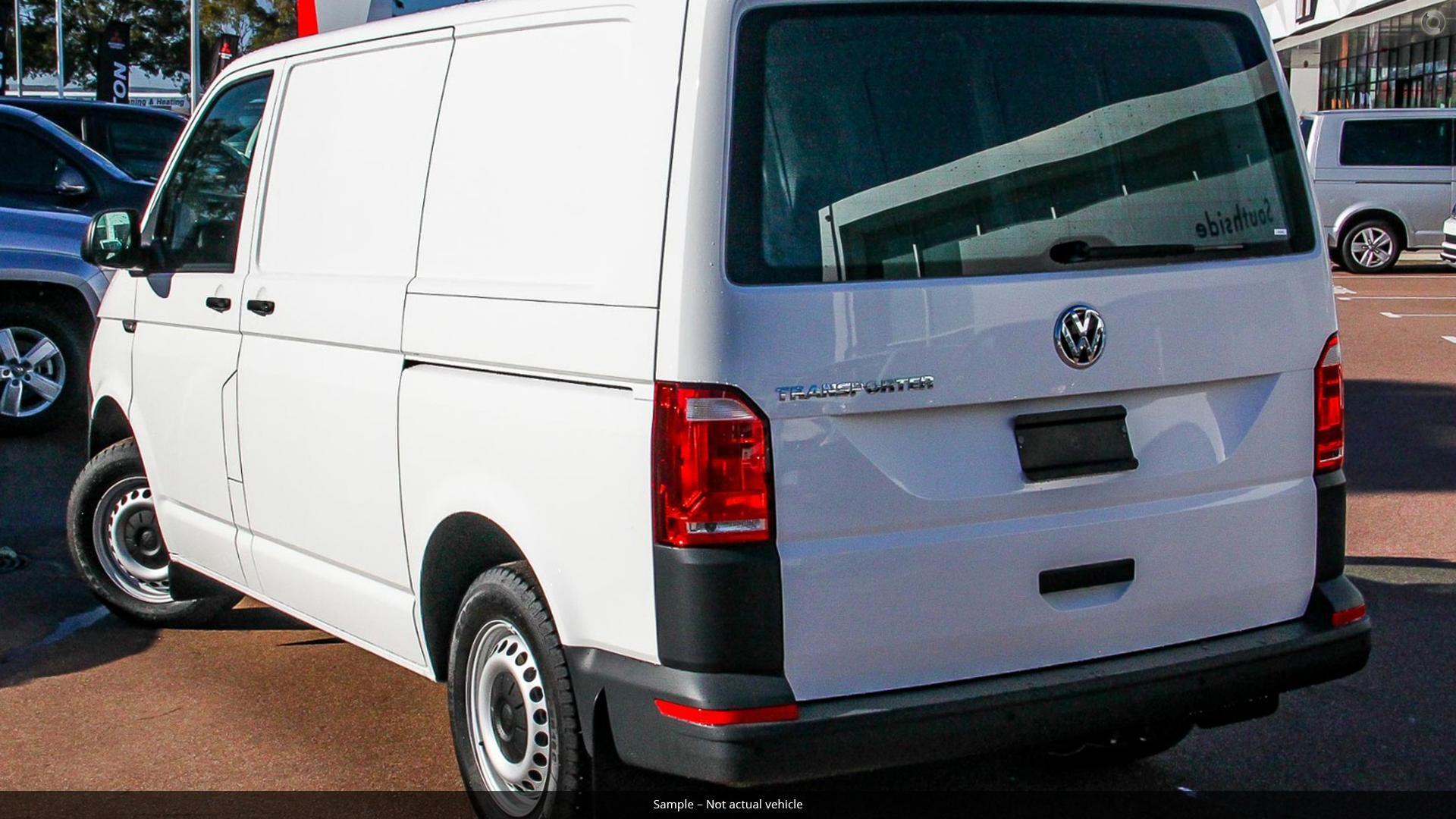 2019 Volkswagen Transporter TDI340 T6