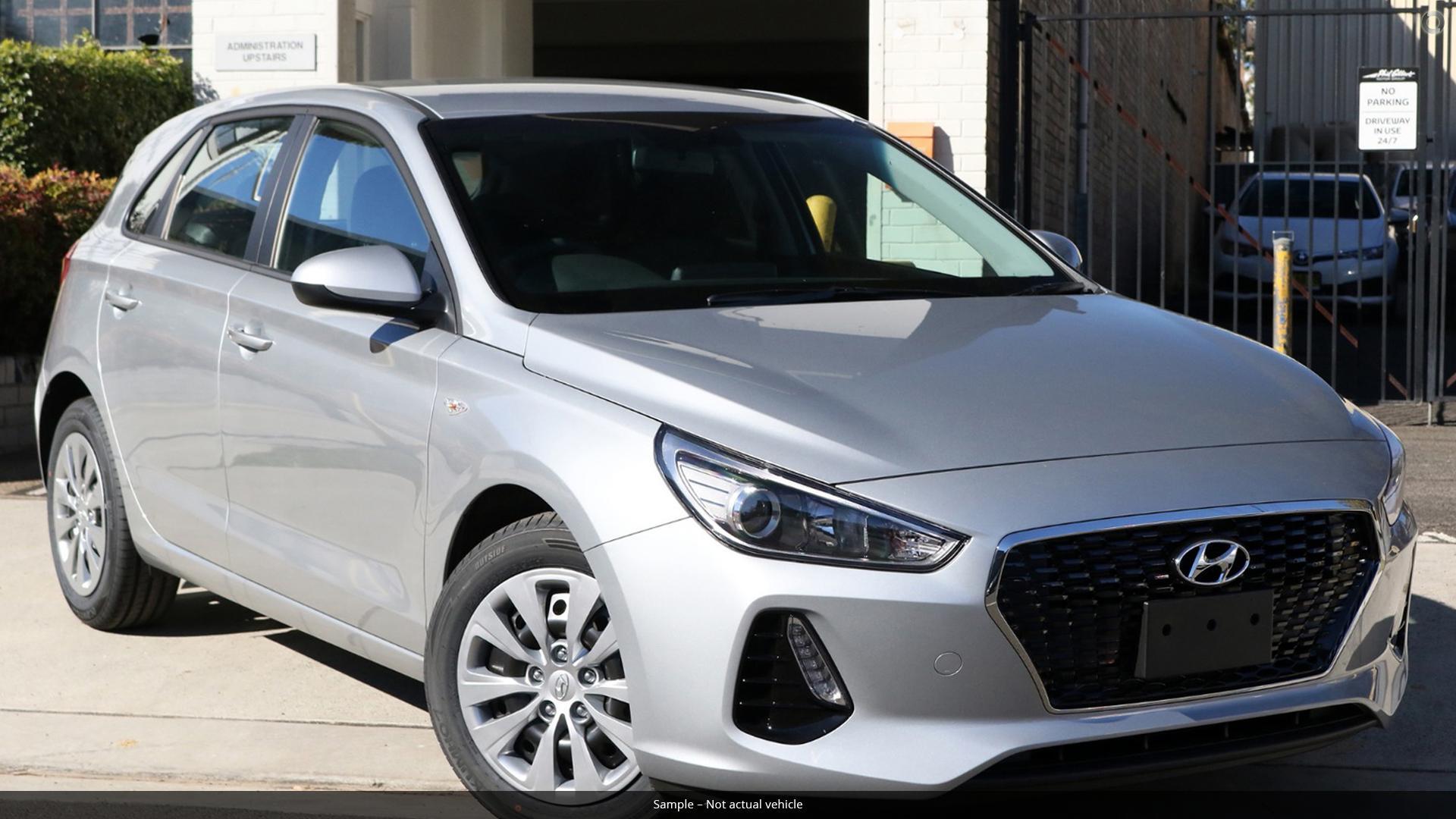 2019 Hyundai I30 PD.3