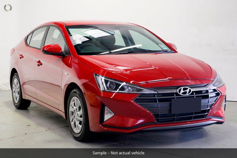 2018 Hyundai Elantra Go AD.2