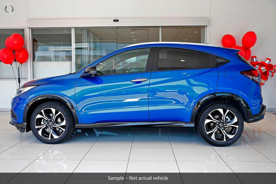 2019 Honda HR-V RS
