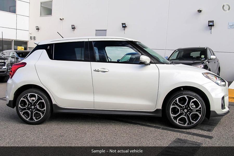 2019 Suzuki Swift Sport AZ