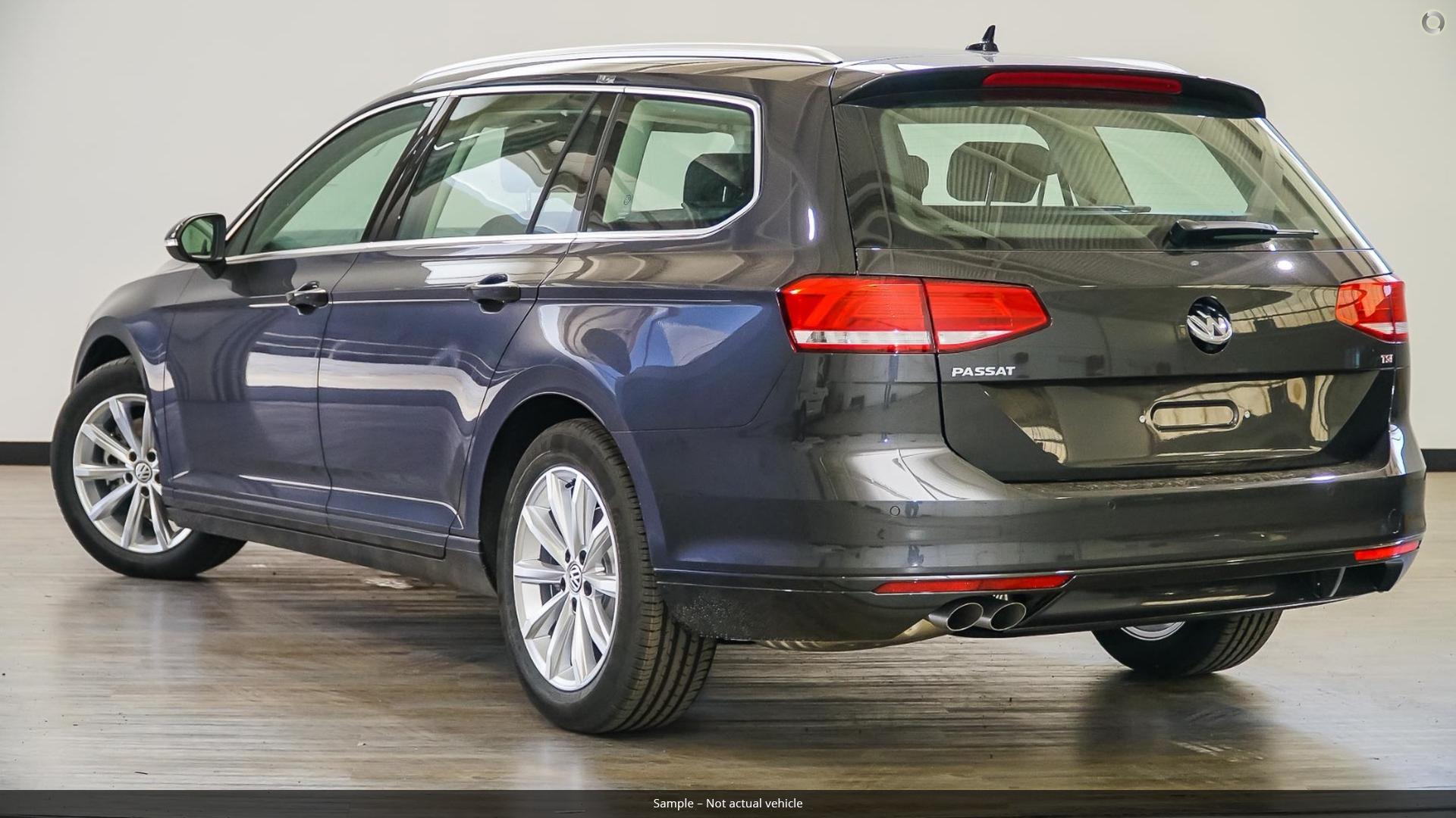 2019 Volkswagen Passat 132TSI Comfortline B8